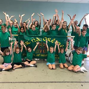 Tir Na Greine Dance Camp