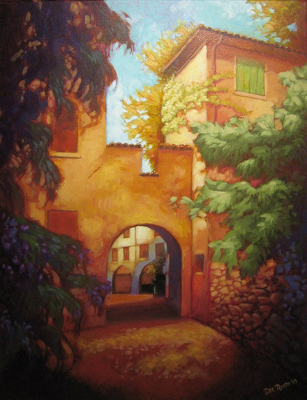 Asolo Gate