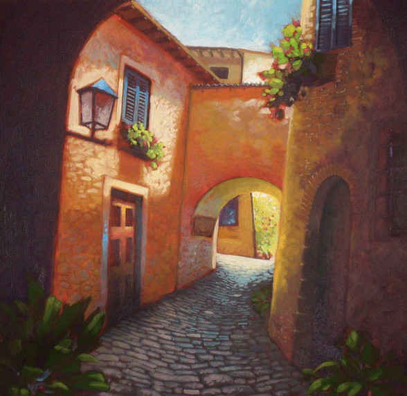 Tuscan Way