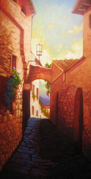 Gimignano Passage