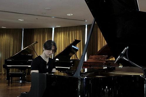 Mark Shian - Man of Sorrows - Piano Score - PDF Download