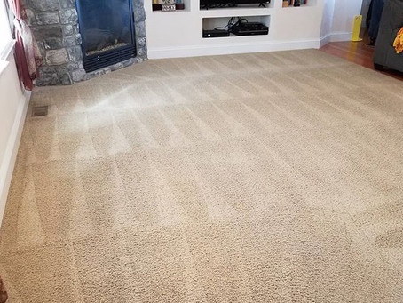 How to prepare for your carpet cleaning appointment.