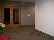 commercial cleaning, lobby, first impression, camp hill