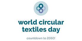 World Circular Textiles Day: Countdown to 2050!