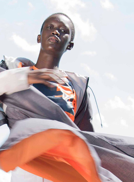 The Next Generation Innovations Making Fashion More Sustainable