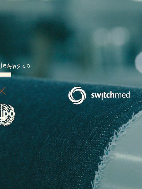 UNIDO and Nudie Jeans to Recycle Second-Quality Jeans in Tunisia