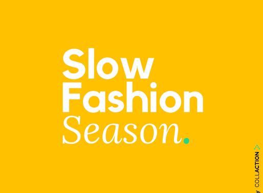 Slow Fashion Season