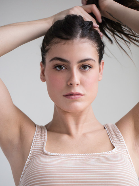 Model - Maitreya Koikos