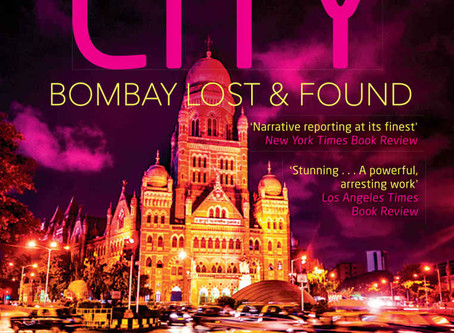 Maximum City — Bombay Lost and Found: Brigade Book Review