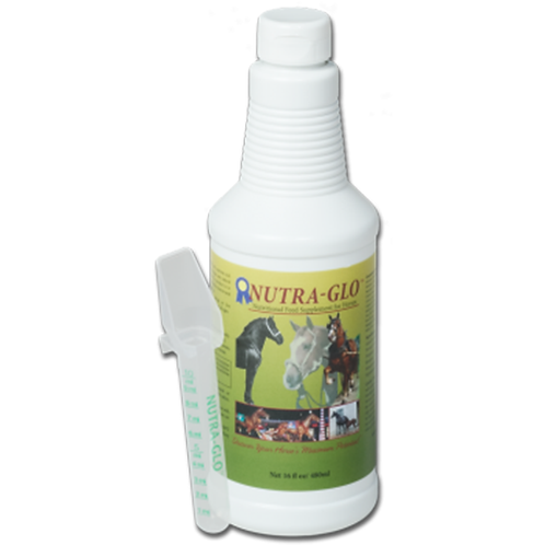 Nutra-Glo™ for Horses