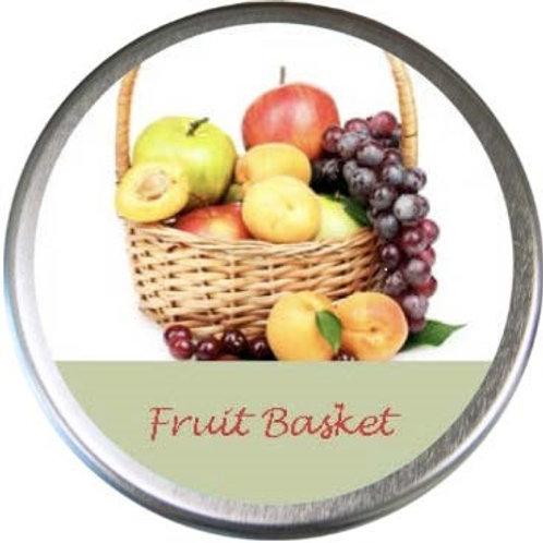 Fundraiser  Fruit Basket