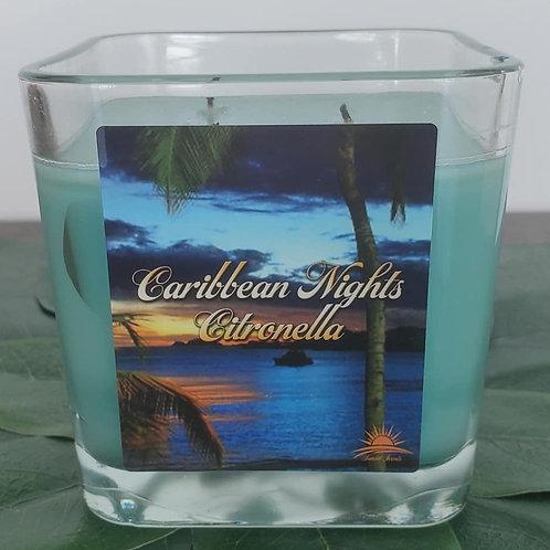 Caribbean Nights Citronella