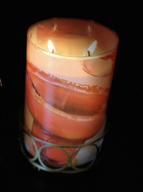 Margarita Candles