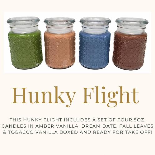 Hunky Flight