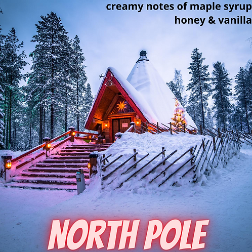 North Pole Bakery