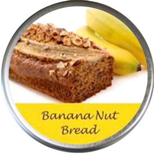 Fundraiser Banana Nut Bread