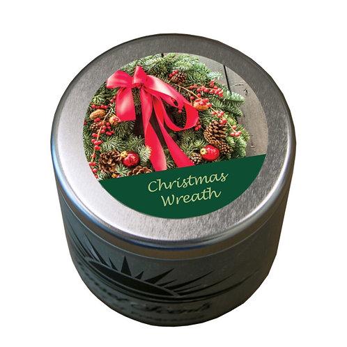 Fundraiser Christmas Wreath