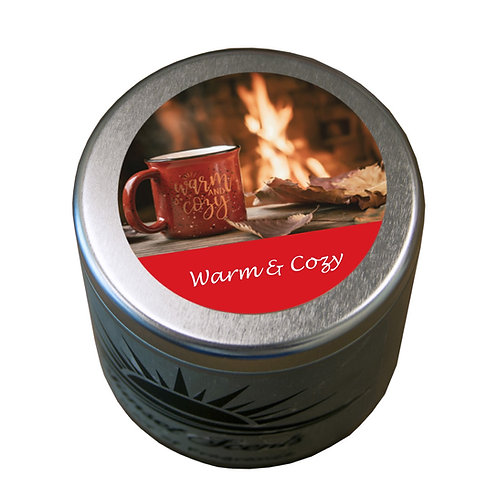 Fundraiser Warm and Cozy