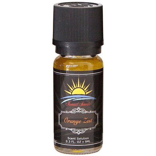 Oil Scent Solutions