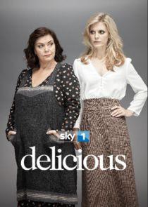 SAVANNAH HAYNES DEBUT IN TV DRAMA SERIES 'DELICIOUS'