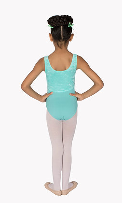 ASSOCIATES BALLET MINT LEOTARD