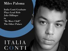 Miles Paloma
