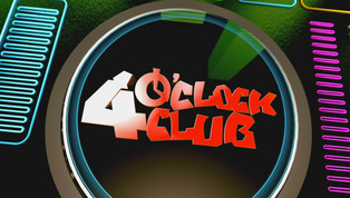 RUFUS KING DABBS RETURNS FOR ANOTHER SERIES OF THE 4 O'CLOCK CLUB