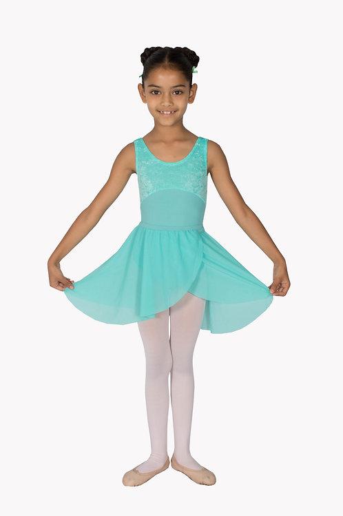 Ballet Mint Leotard