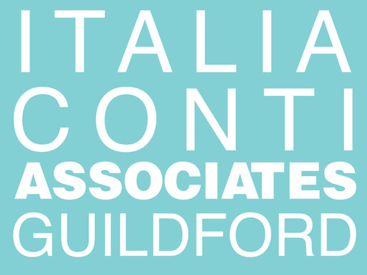 GUILDFORD ASSOCIATES ON FACEBOOK