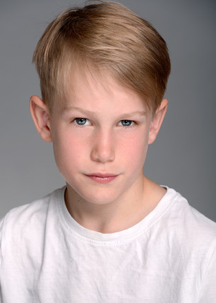 NOAH BAILEY TO FEATURE IN 'THE QUEEN & I' FOR SKY1