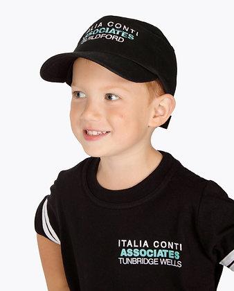 ASSOCIATES CAP