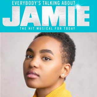 TILLY LA BELLE YENGO IN EVERYBODY'S TALKING ABOUT JAMIE!
