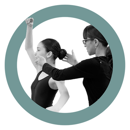 ISTD Dance Teacher Training