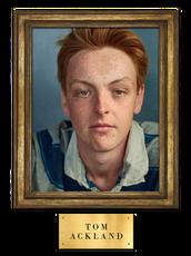 TOM ACKLAND