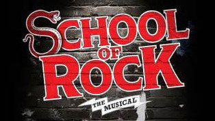 HARRY VALLANCE JOINS THE WEST END CAST OF 'SCHOOL OF ROCK'