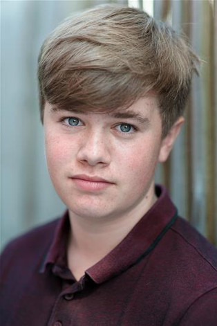 CALLUM MCDONALD & HARRY VALLANCE TO APPEAR IN 'DOCTOR WHO' CHRISTMAS SPECIAL!