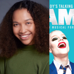 RACHEL PRICE JOINS THE NEW LONDON CAST OF 'EVERYBODY'S TALKING ABOUT JAMIE'
