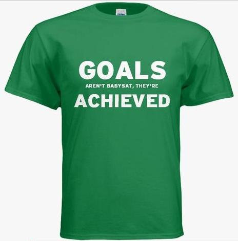 Achievement Tee