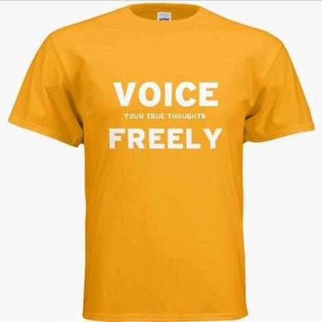 Voice Tee