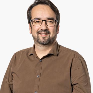 Daniel Roulier - Partner und Projektleiter