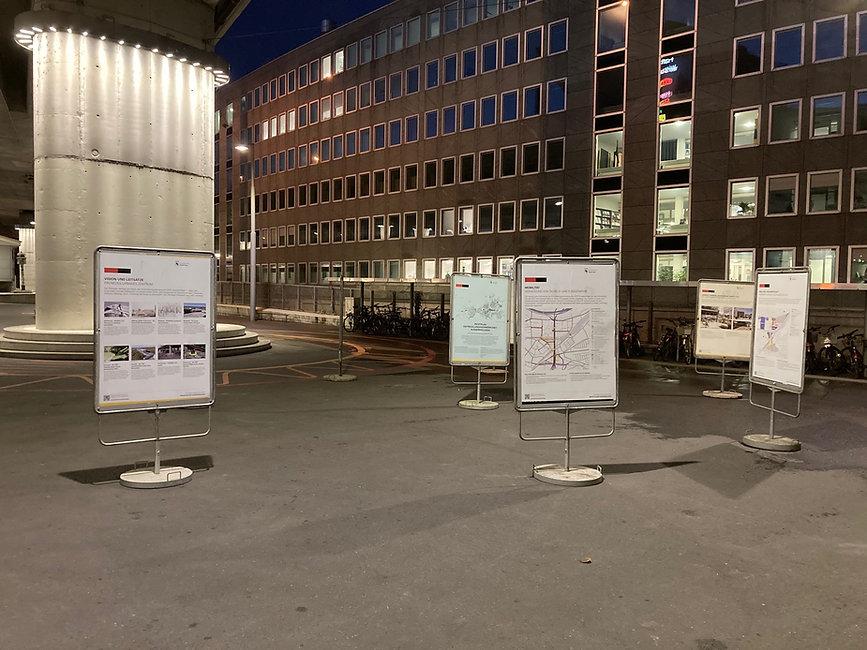 Ausstellung ESP Aussserholligen