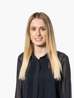 Lara Sollberger - Assistentin