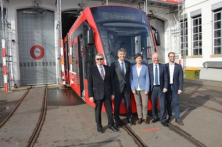 Ja zum Tram Bern-Ostermundigen