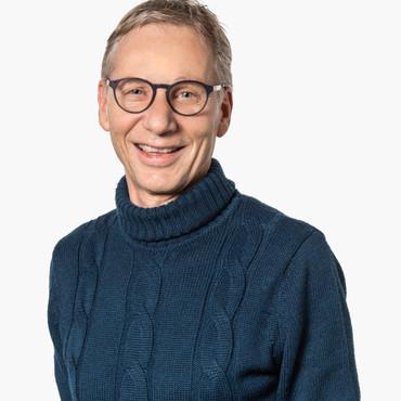 Jürg Abbühl - Geschäftsführer, Partner und Projektleiter