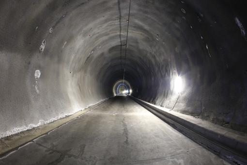 Ausbau Lötschberg-Basistunnel.
