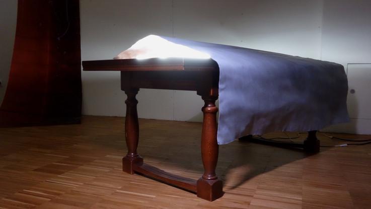 sculpture #6.