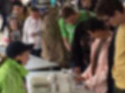 yami ichi black market hanna zubkova artist политехнический музей ями ичи фестиваль политех ганна зубкова художник
