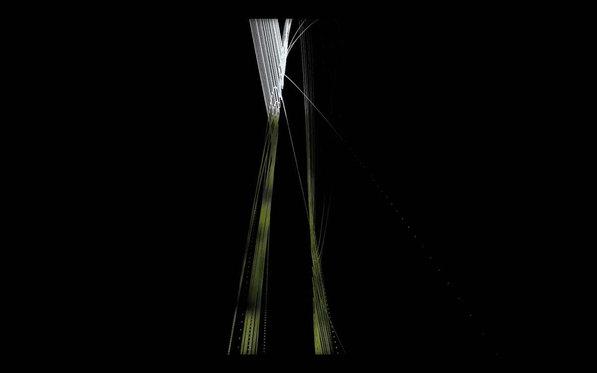 Echoes from Interzone. Nicolas Topor