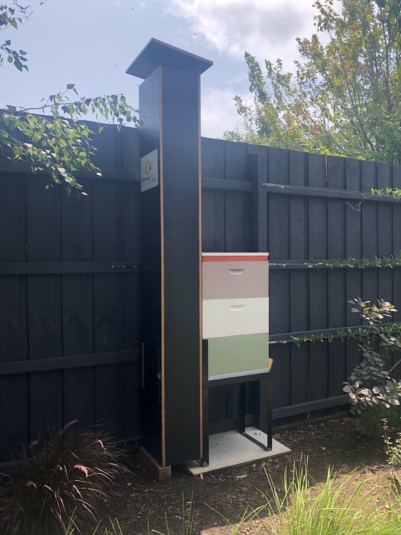 Chimney Hive Suburbs