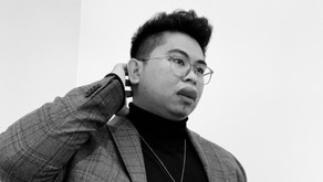 Filipino Designer Jonathan San Juan: Bringing diversity to the American fashion world